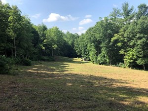 15 ACRES UNRESTRICTED LAND IN ERWIN, TN FOR SALE
