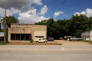 COMMERCIAL/INVESTMENT PROPERTY FOR SALE MARSHALL, ARKANSAS