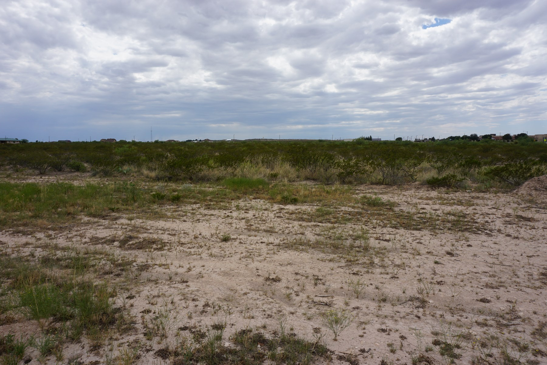 Land For Sale McIntyre Dr Fort Stockton, TX Pecos Co
