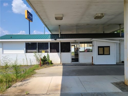 Commercial Property For Sale Mount Airy North Carolina 27030