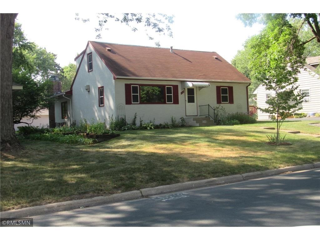 Twin Cities Home for Sale in New Brighton MN-Mounds View ISD