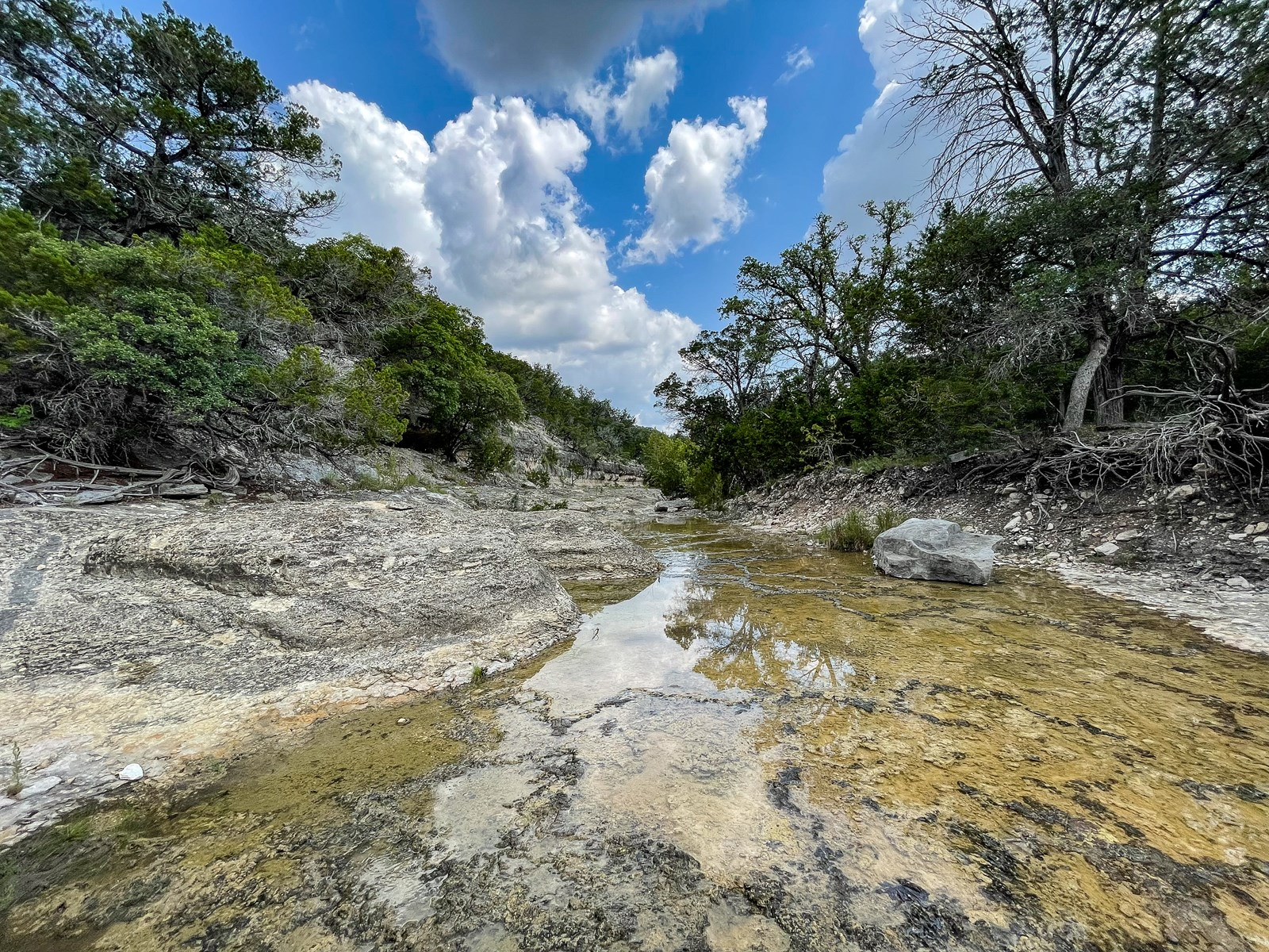 Texas Hunting Land and Ranch house for Sale Kimble County TX