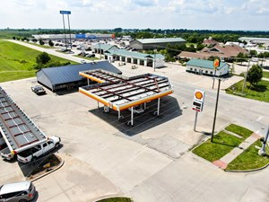 GAS STATION FOR SALE IN MISSOURI, NWMO CONVENIENCE STORE