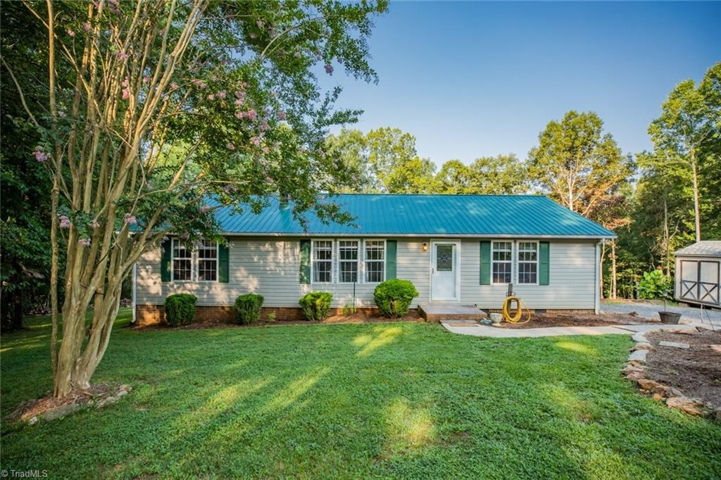Home For Sale Pinnacle NC 27043