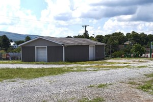 COMMERCIAL PROPERTY FOR SALE IN WYTHEVILLE, VA.