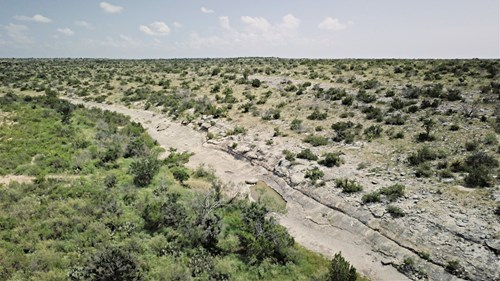 Hunting & Recreational Ranch For Sale   Val Verde County, TX