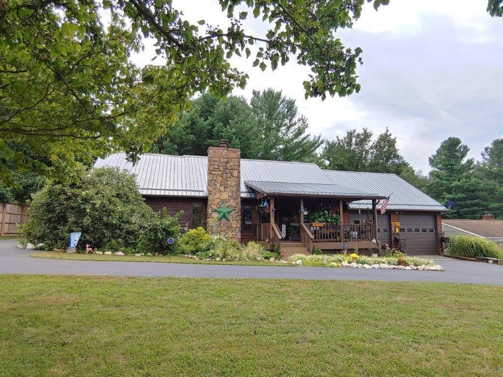 Beautiful Home for Sale in Christiansburg VA!