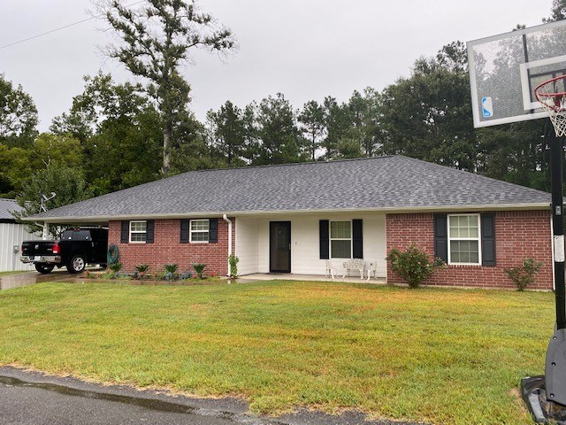 Cherokee Co Rusk Texas Home For Sale