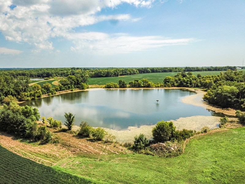 Audrain Tract 1 - 421.4 ac