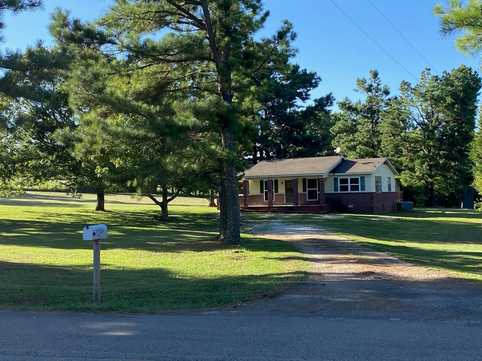 Arkansas Home For Sale