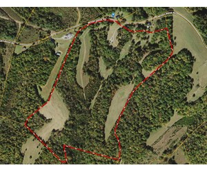 Hunting, Recreation, ATVs, Multiple Home Sites, Income, Shop
