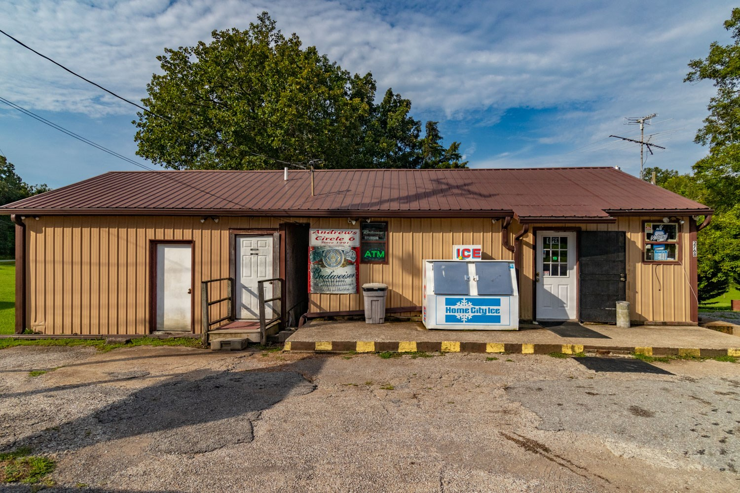 Investment/Income Property for Sale in Summertown, Tennessee
