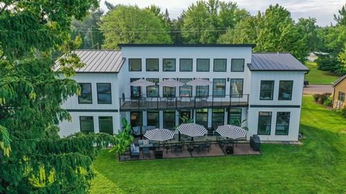 Chain O' Lakes Home For Sale, Waupaca WI