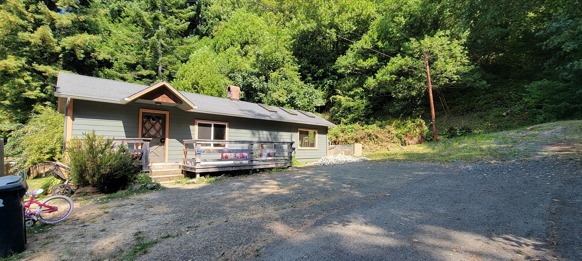 Investment Property for Sale Gold Beach, OR