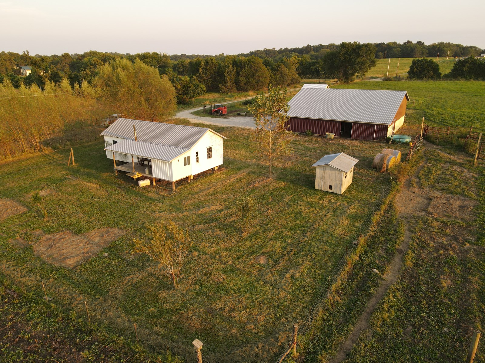 Land For Sale Saint Clair County MO