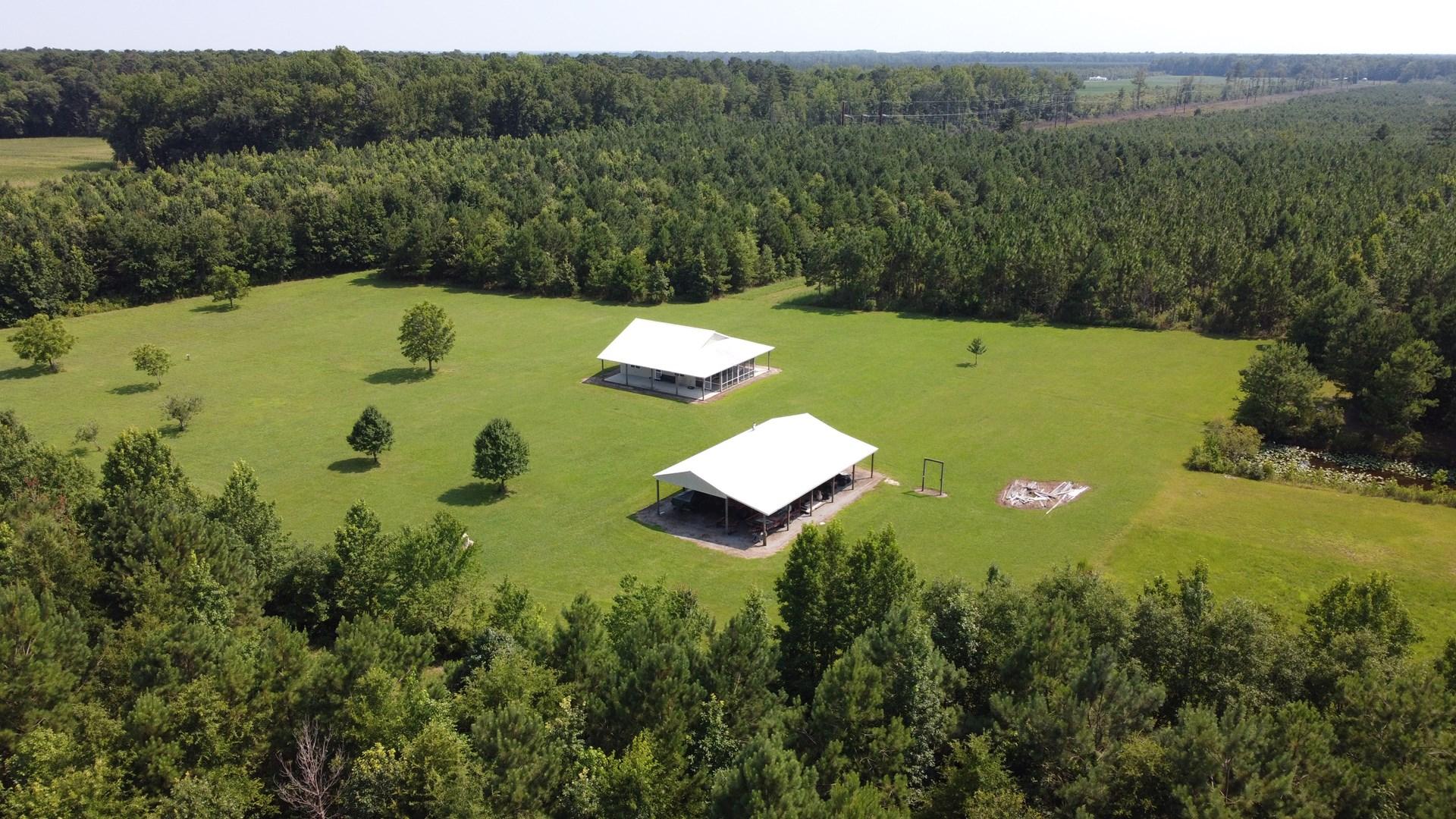 Hunting Property For Sale Washington County North Carolina