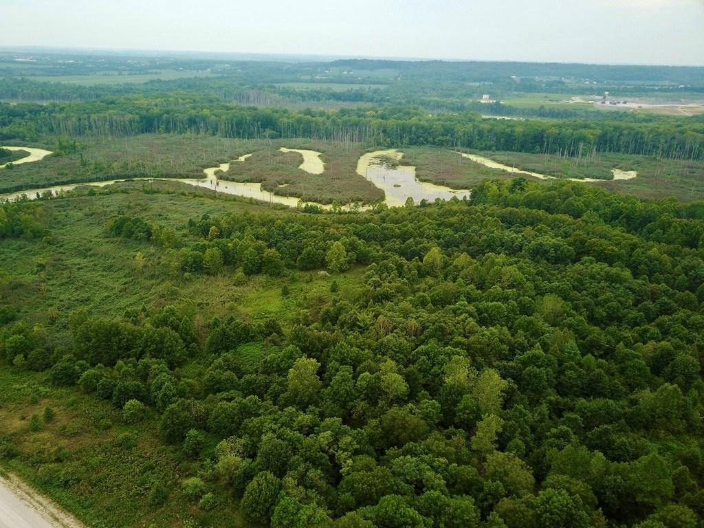 Indiana Hunting & Recreational Property, Warrick County