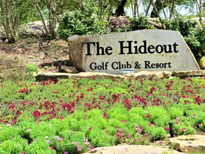 GOLF COURSE LOT AT LAKE BROWNWOOD