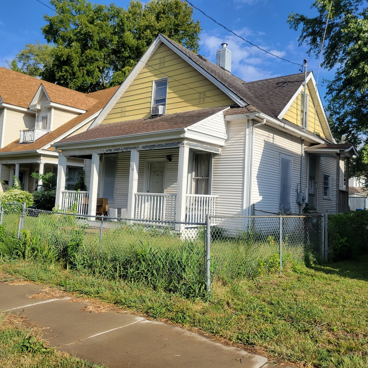 Home For Sale Excelsior Springs
