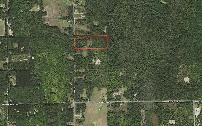 Northern Michigan Hunting Property For Sale,