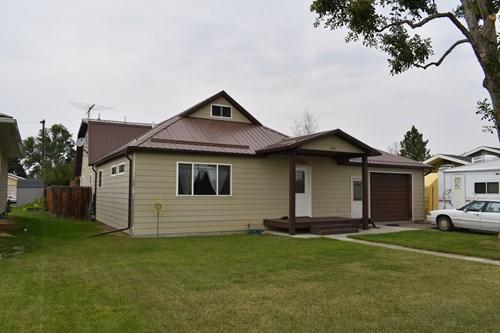 Home for sale in Conrad, MT