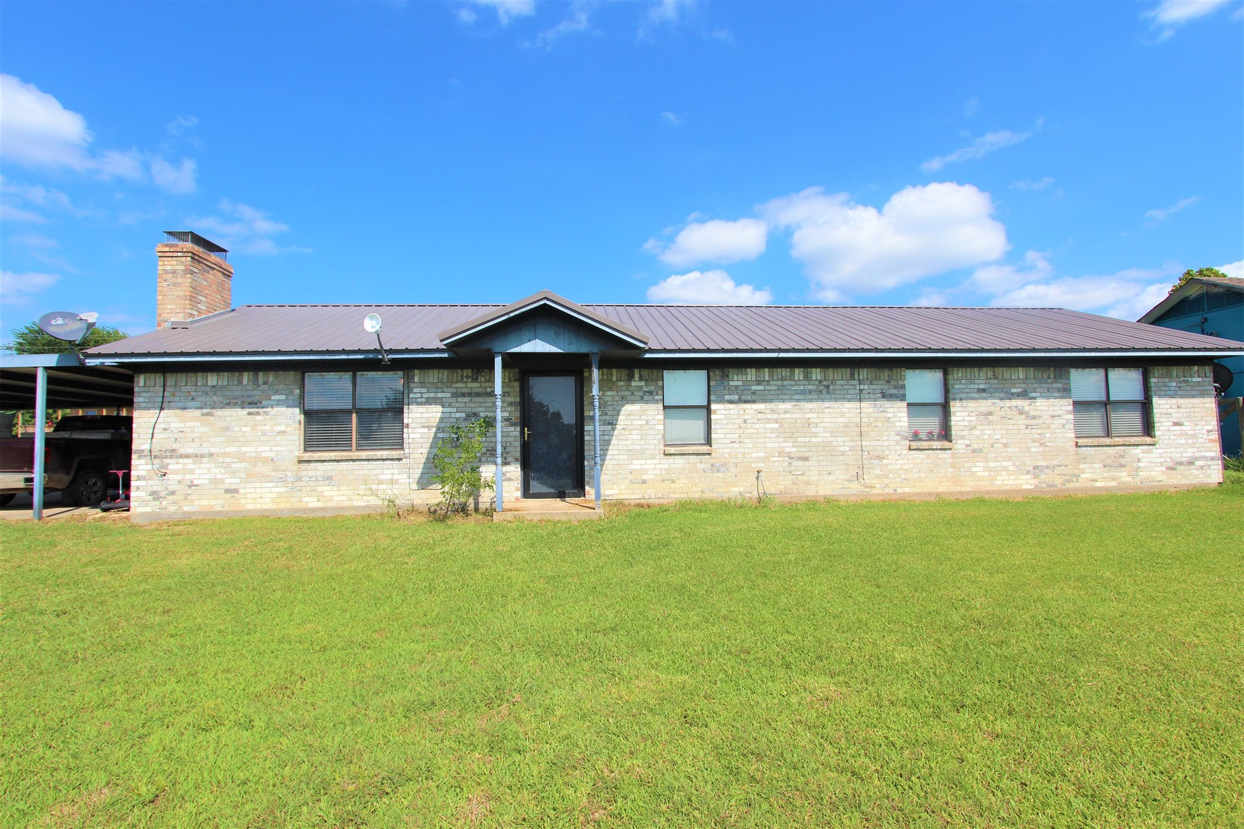 Country Home In Town For Sale Paris Texas Lamar County