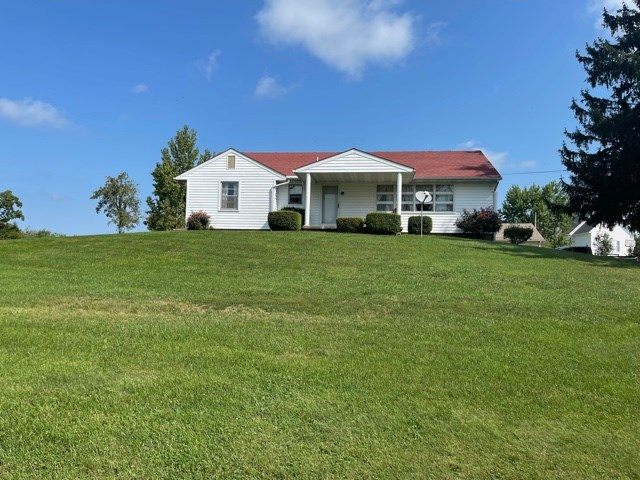 Beallsville, OH Ranch home for sale