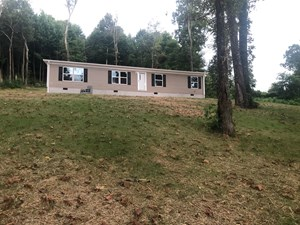 4 BED, 2 BATH NEW DOUBLEWIDE HOME FOR SALE IN EAST TENNESSEE