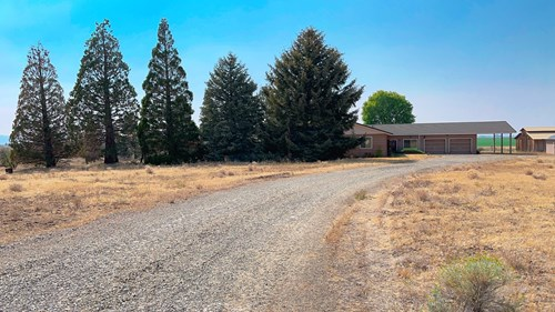 Horse Property For Sale in Adin, CA