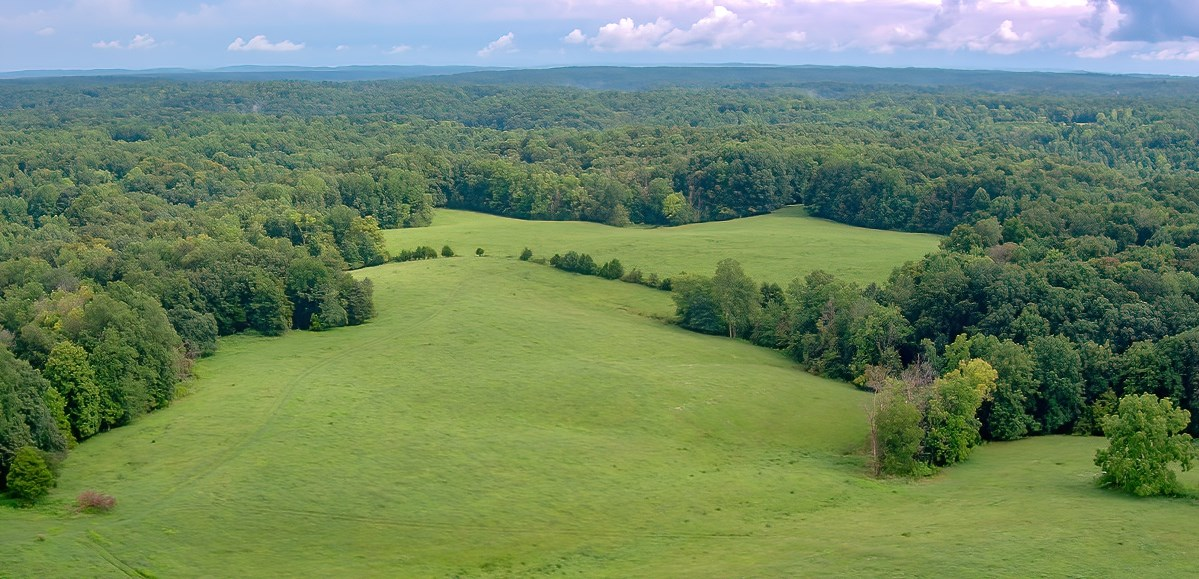 129.56+/- acre Farm & Hunting Property in Breeding, KY