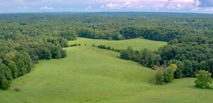 HUNTING & FARM LAND FOR SALE IN ADAIR COUNTY KENTUCKY