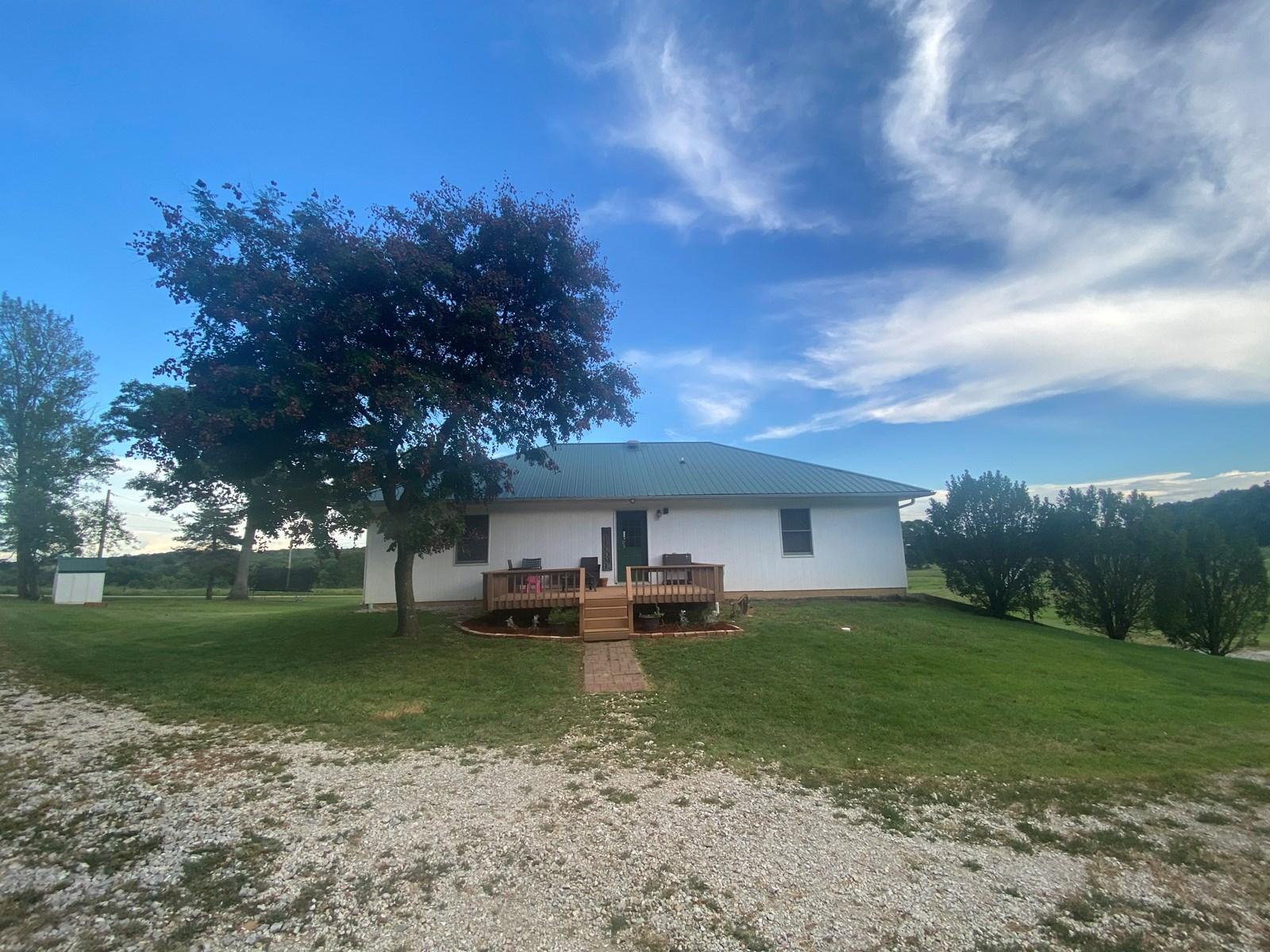 Home for sale Osceola, MO