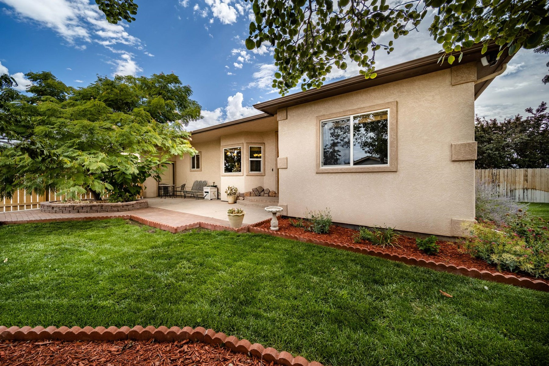 Colorado Tuscan Style Home For Sale With Pool