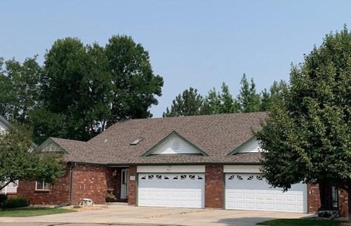 Longmont Colorado 1/2 Duplex for Sale