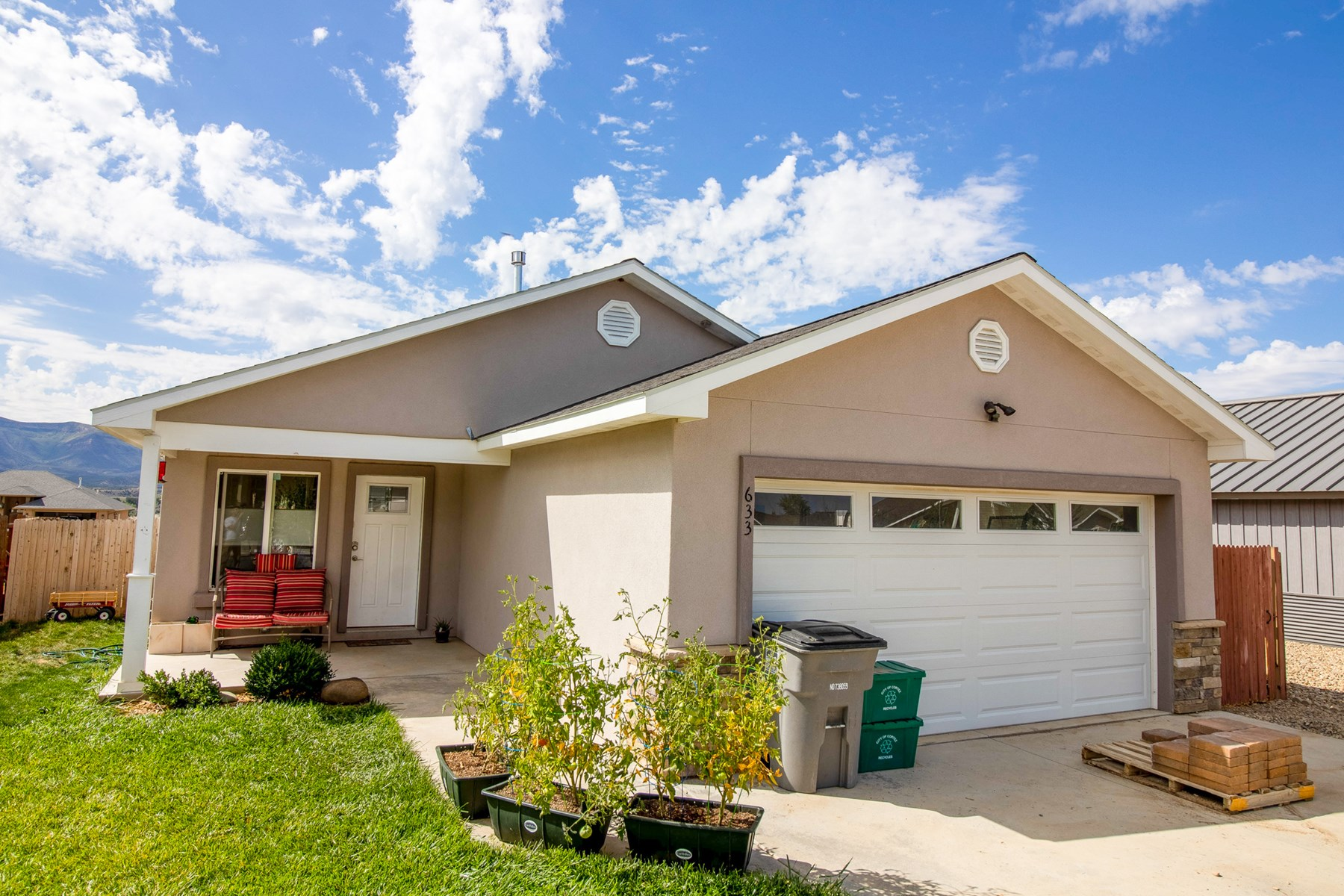 In-town Family Home for Sale in Cortez, CO!