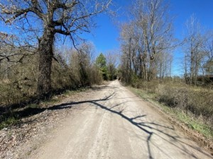 SECLUDED HUNTING/ BUILDING LOCATION IN RED RIVER COUNTY, TX