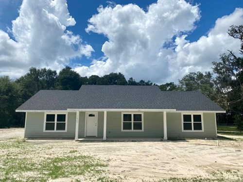 NEW CONSTRUCTION! TRENTON FLORIDA!