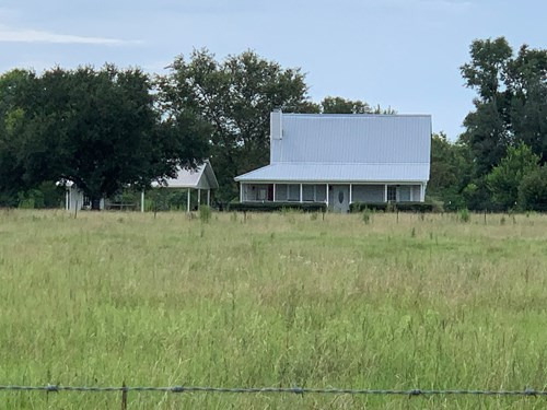 Home and Land For Sale in Jackson County, Florida
