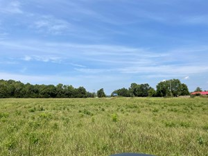 10 ACRE COMMERCIAL LAND WITH ROAD FRONTAGE