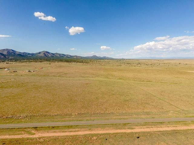 Land For Sale in Santa Fe County near Edgewood, New Mexico