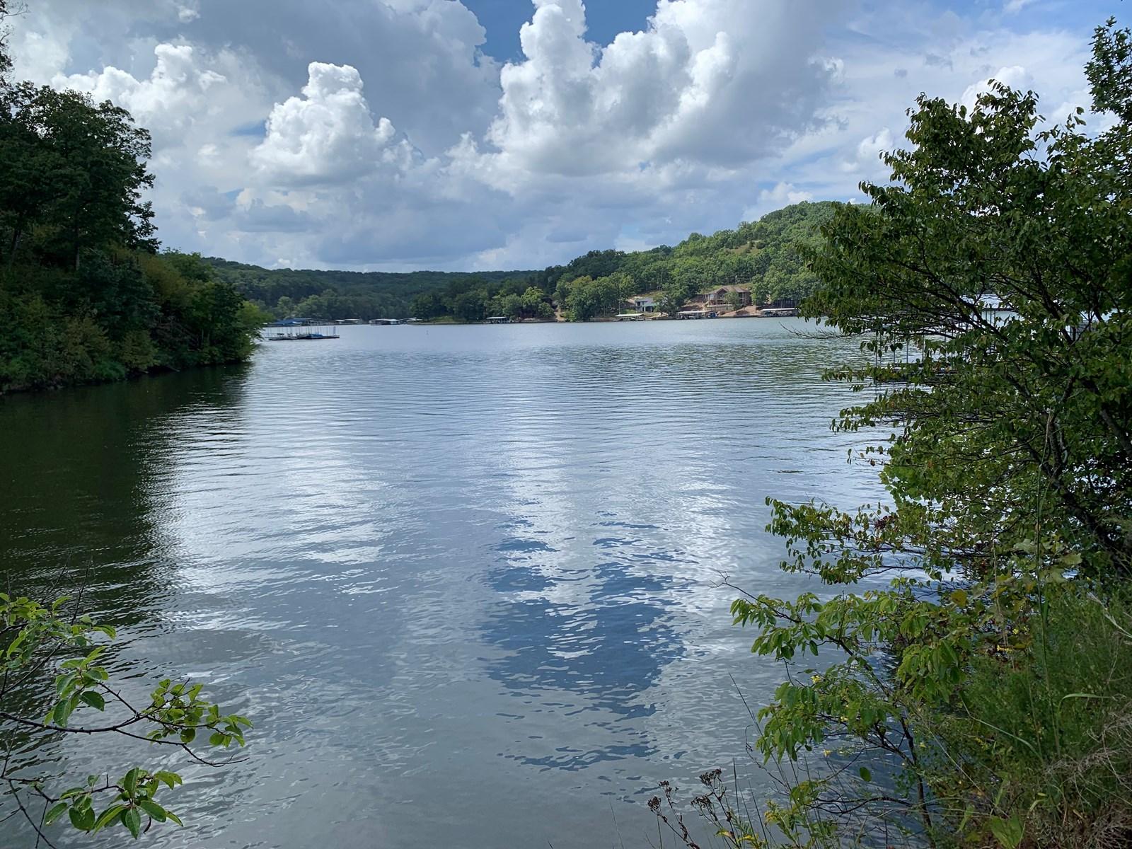 Lakefront Property Lake of the Ozarks