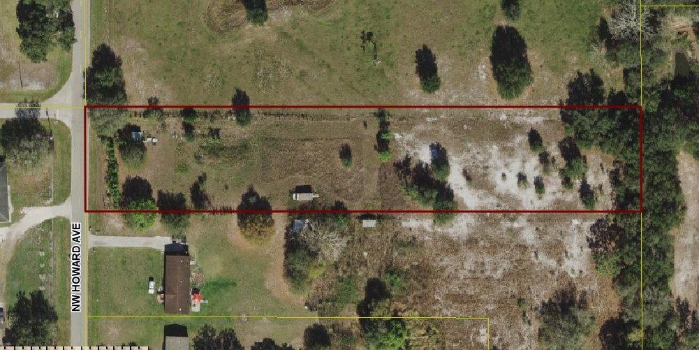 1.89 Acres in Desoto County, Florida!