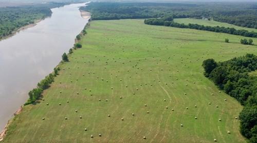 Choctaw River Ranch
