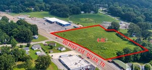 PRIME COMMERCIAL SITE FOR SALE - US HIGHWAY 45 - LOCATION!