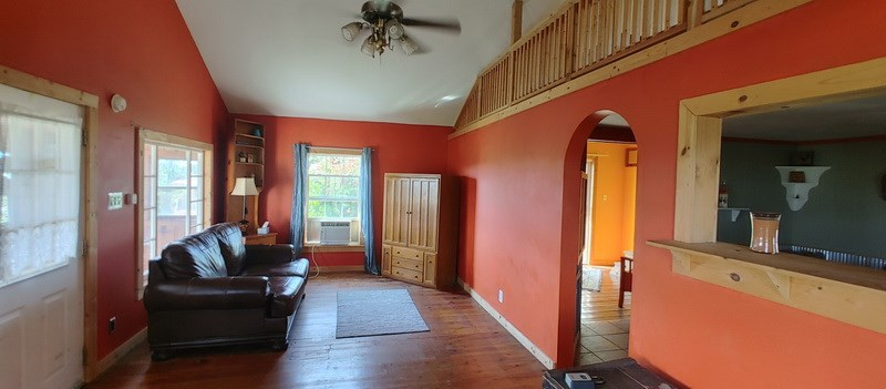 Walnut Grove Country Home For Sale, Greene County, Missouri