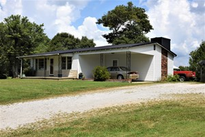 70 ACRES, CATTLE LAND AND HUNTING, OLDER FARMHOUSE, KY