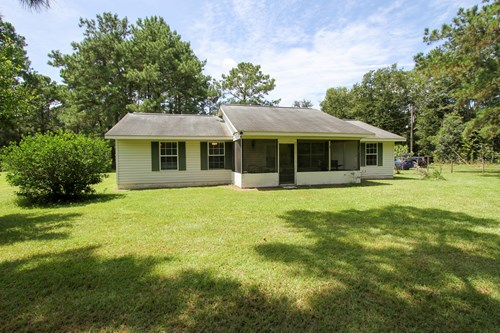 Country Home in White Springs, FL!