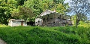 INVESTMENT HOME FOR SALE IN GALAX CITY