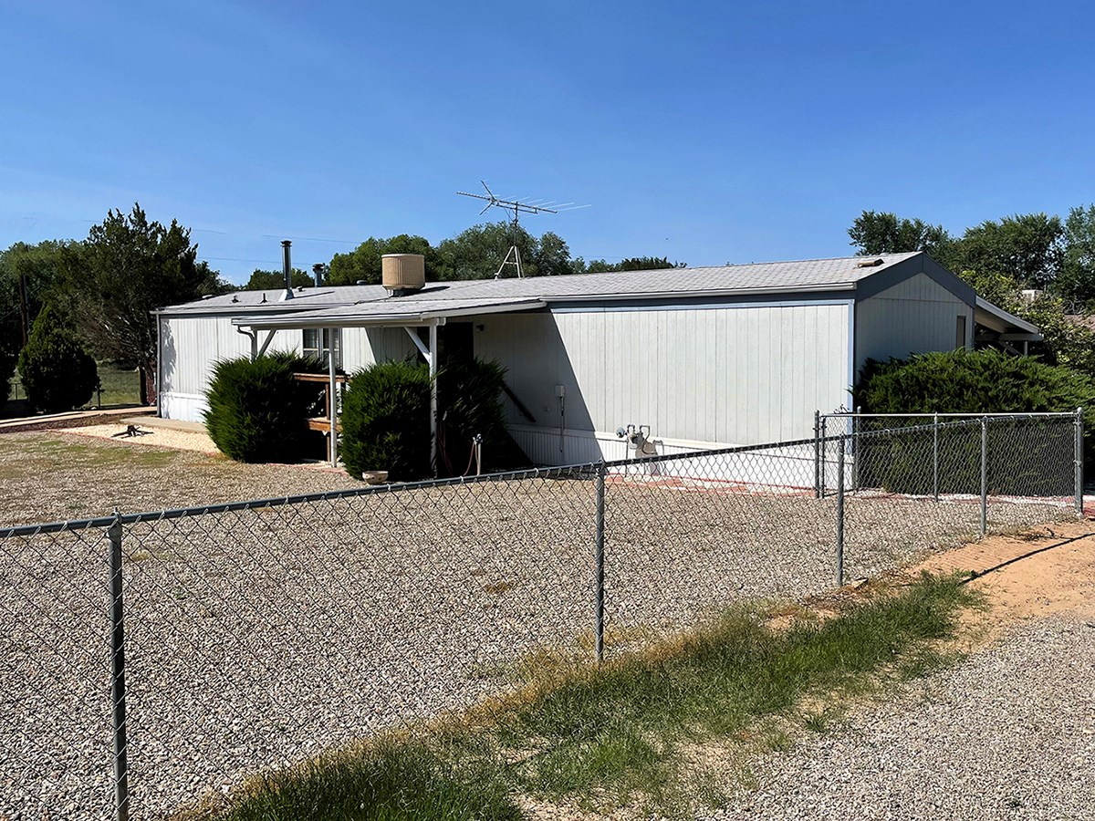 Well Maintained Home for Sale in Cortez, CO, Very cozy!