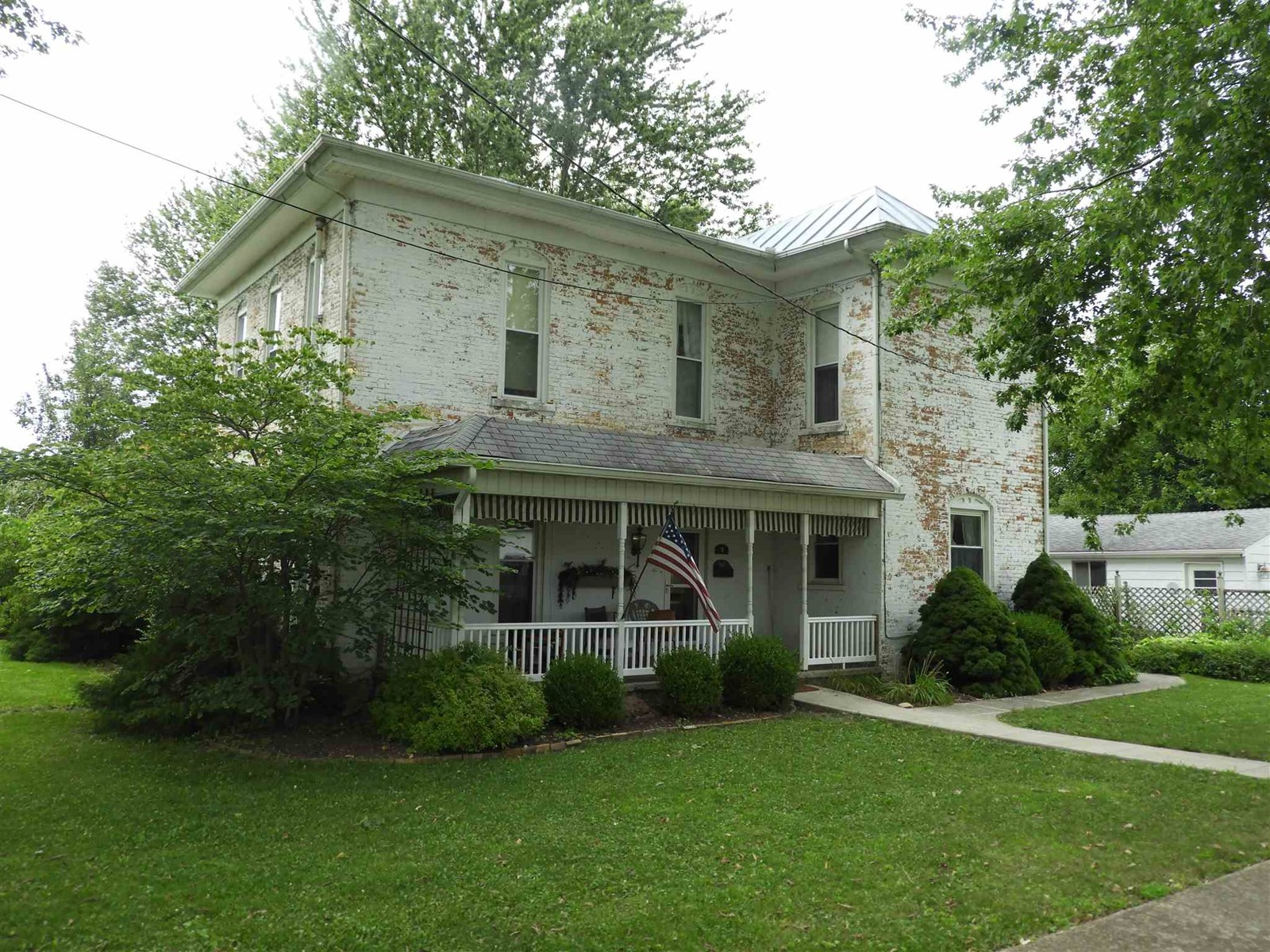 Home for Sale Ridgeville, IN
